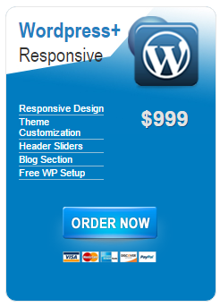 Responsive WP Design Package